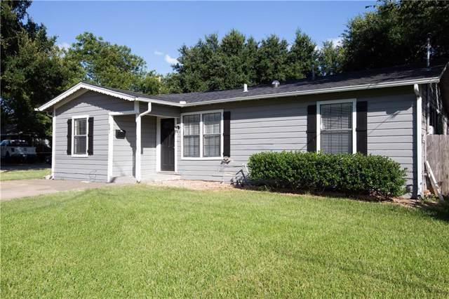 601 Travis Street, Ennis, TX 75119 (MLS #14145135) :: Kimberly Davis & Associates