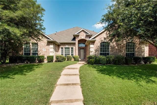2710 Hawthorn, Glenn Heights, TX 75154 (MLS #14145136) :: Kimberly Davis & Associates