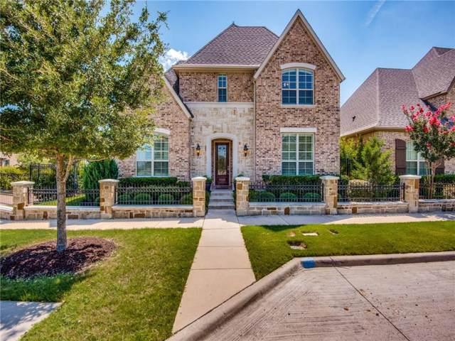 1717 Riviera Lane, Southlake, TX 76092 (MLS #14145147) :: Magnolia Realty