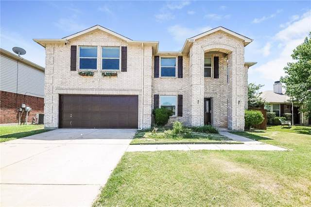 1325 Dandelion Trail, Burleson, TX 76028 (MLS #14145181) :: The Mitchell Group