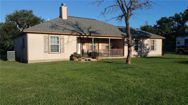 2280 State Highway 16 N, Graham, TX 76450 (MLS #14145185) :: RE/MAX Town & Country