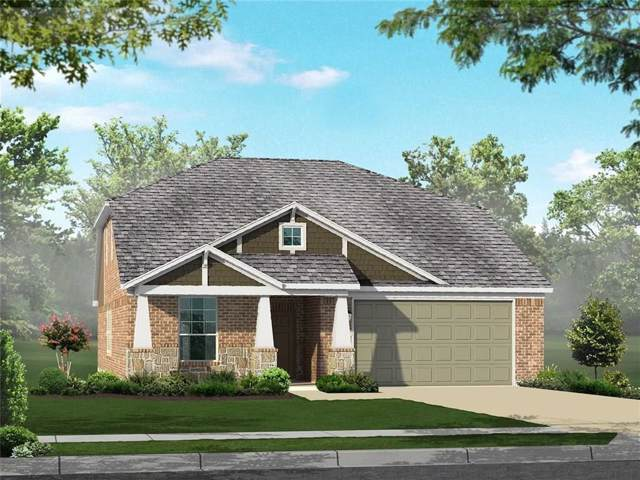 609 Barnstorm Dr, Celina, TX 75009 (MLS #14145186) :: Vibrant Real Estate