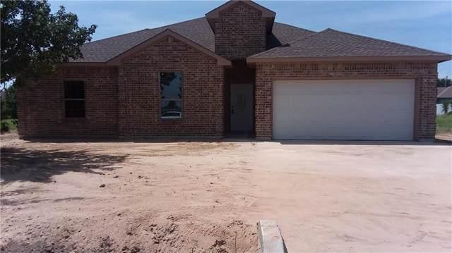 106 Janice Lane, Mabank, TX 75156 (MLS #14145192) :: Vibrant Real Estate