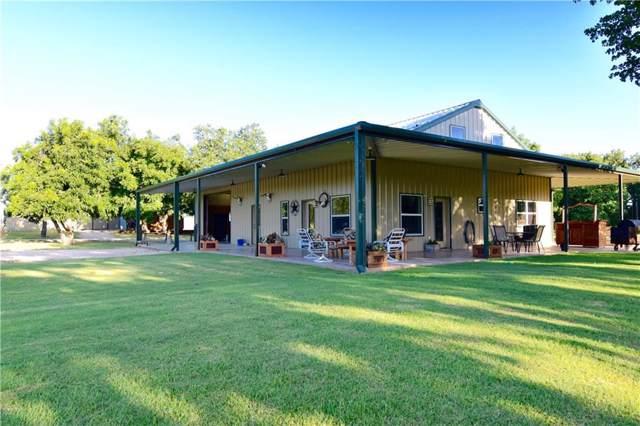 1716 County Road 407, May, TX 76857 (MLS #14145194) :: Vibrant Real Estate