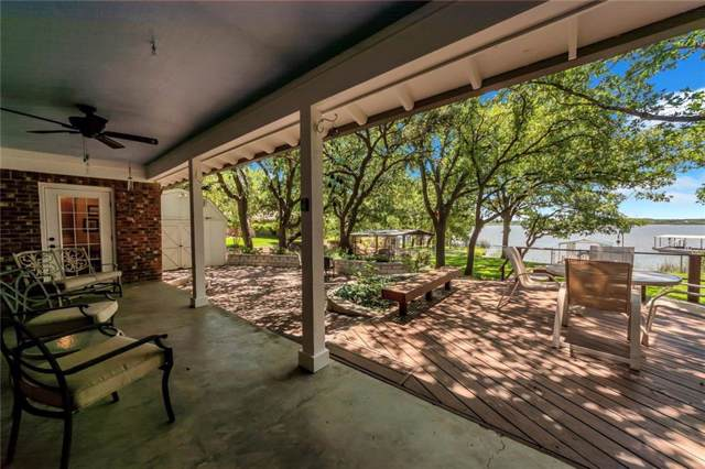 544 Fm 3003, Graham, TX 76450 (MLS #14145207) :: RE/MAX Town & Country