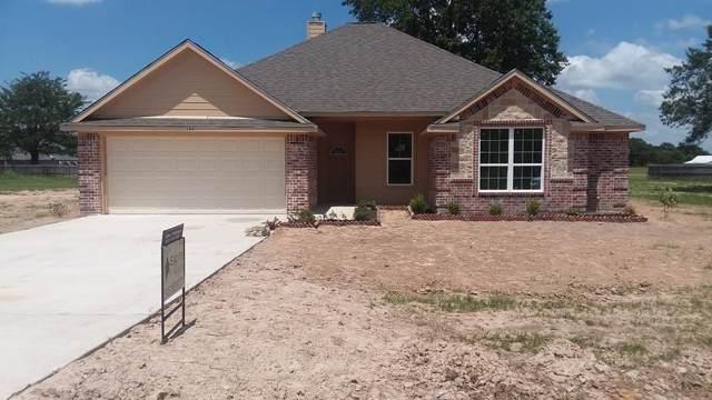 104 Janice Lane, Gun Barrel City, TX 75156 (MLS #14145210) :: Vibrant Real Estate