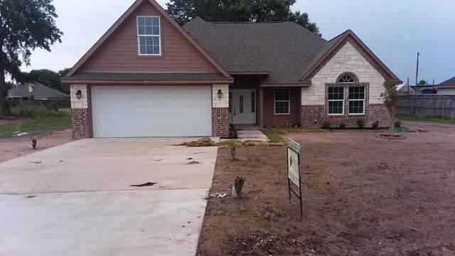 102 Janice Lane, Mabank, TX 75156 (MLS #14145216) :: Vibrant Real Estate
