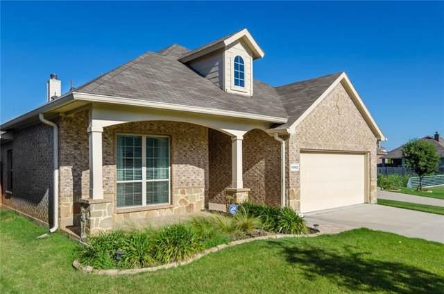 13152 Palancar Drive, Fort Worth, TX 76244 (MLS #14145227) :: The Heyl Group at Keller Williams