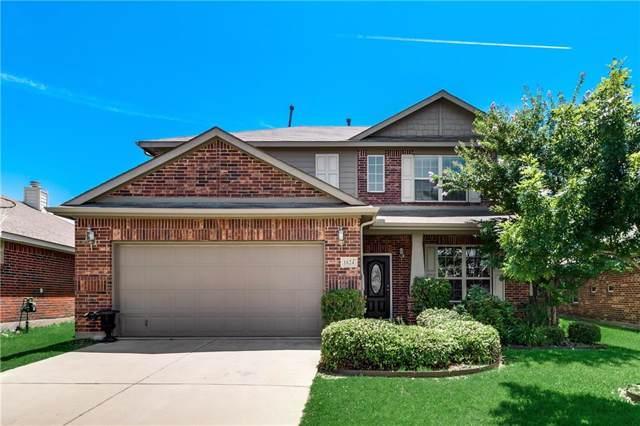 1624 Rosson Road, Little Elm, TX 75068 (MLS #14145240) :: Vibrant Real Estate