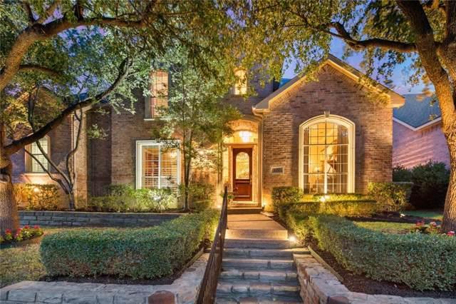 1515 Rollins Drive, Allen, TX 75013 (MLS #14145241) :: Vibrant Real Estate