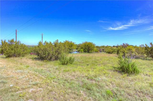 170 Tanglewood Drive, Weatherford, TX 76087 (MLS #14145253) :: Vibrant Real Estate