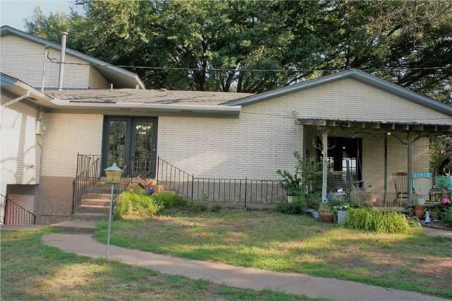 16 Mimosa Lane, Teague, TX 75860 (MLS #14145266) :: Vibrant Real Estate