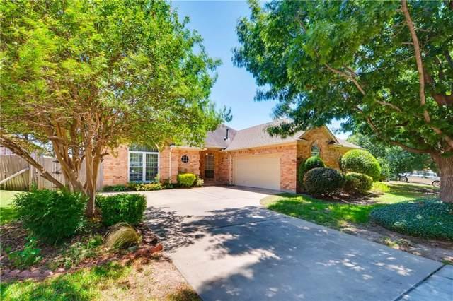 2312 Oak Manor, Arlington, TX 76012 (MLS #14145272) :: Magnolia Realty