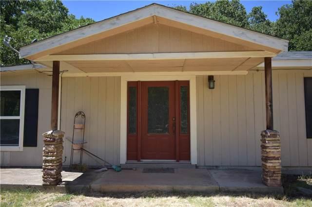 255 Nocona Drive, Nocona, TX 76255 (MLS #14145282) :: The Heyl Group at Keller Williams