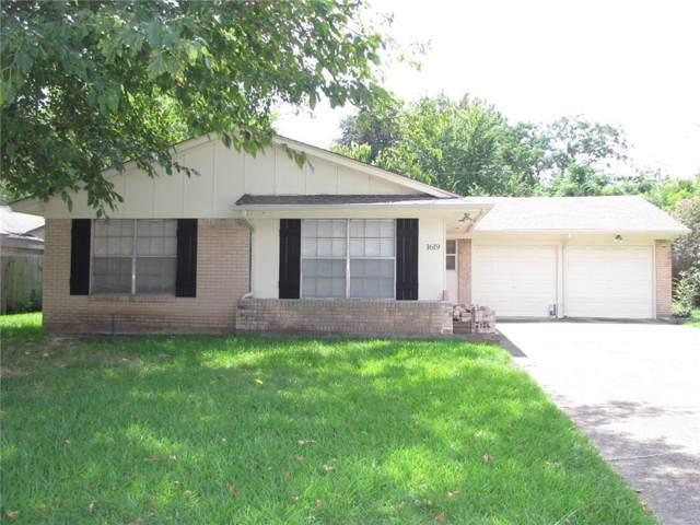 1619 Nantucket Drive, Richardson, TX 75080 (MLS #14145318) :: Vibrant Real Estate