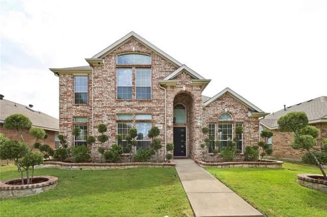 1920 Drake Street, Glenn Heights, TX 75154 (MLS #14145327) :: Tanika Donnell Realty Group