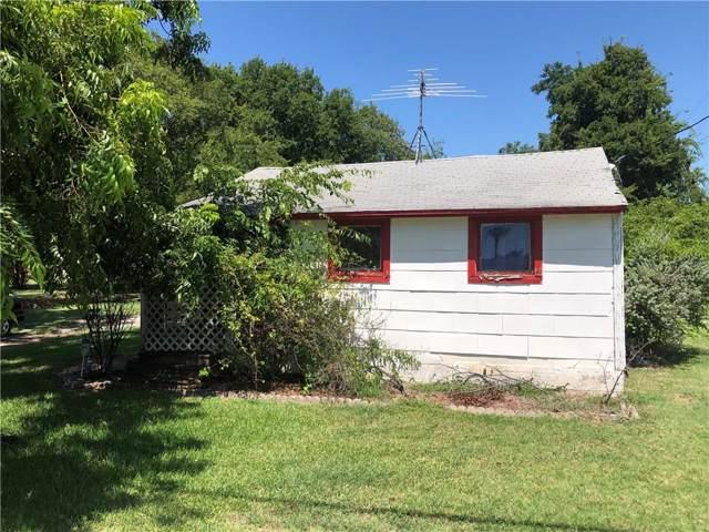 5304 Castleberry Cut Off Road, River Oaks, TX 76114 (MLS #14145330) :: Vibrant Real Estate