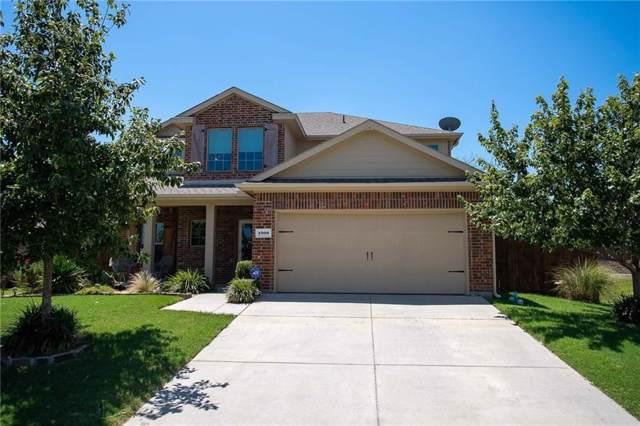 1309 Waco Turner, Royse City, TX 75189 (MLS #14145335) :: Van Poole Properties Group