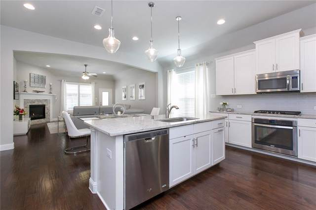 1020 Llano Falls Drive, Mckinney, TX 75071 (MLS #14145346) :: Vibrant Real Estate