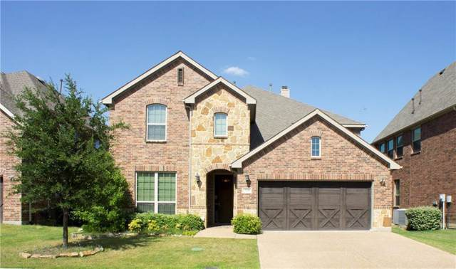 301 Anna Avenue, Lewisville, TX 75056 (MLS #14145360) :: Tenesha Lusk Realty Group