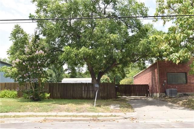 604 S Clark Street, Rockwall, TX 75087 (MLS #14145405) :: Roberts Real Estate Group