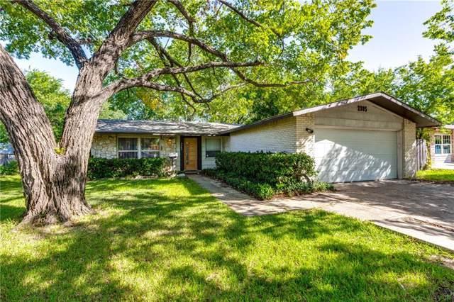 Carrollton, TX 75006 :: Lynn Wilson with Keller Williams DFW/Southlake