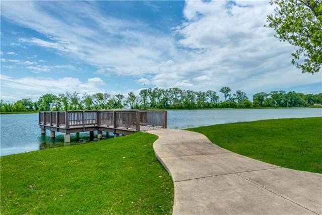 9437 Merganser Drive, Fort Worth, TX 76118 (MLS #14145428) :: Tenesha Lusk Realty Group