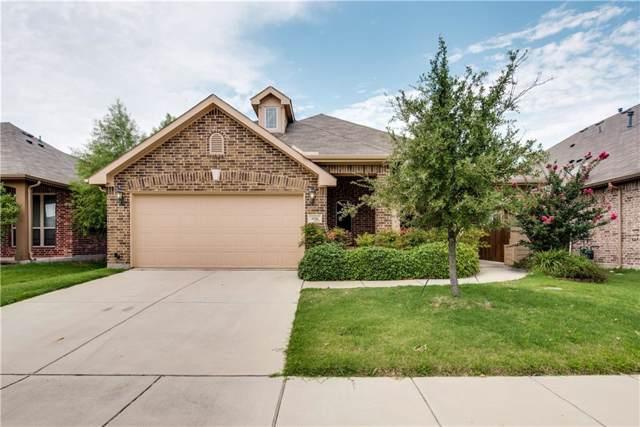 1116 Wheatear Drive, Little Elm, TX 75068 (MLS #14145451) :: Kimberly Davis & Associates