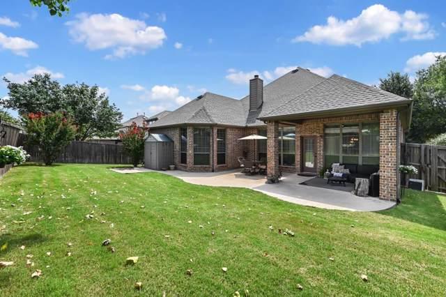 2813 Madison, Melissa, TX 75454 (MLS #14145466) :: The Good Home Team