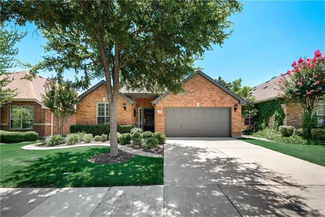 456 Scenic Ranch Circle, Fairview, TX 75069 (MLS #14145481) :: Hargrove Realty Group