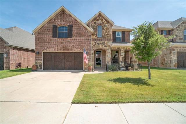 9436 Wood Duck Drive, Fort Worth, TX 76118 (MLS #14145496) :: Tenesha Lusk Realty Group