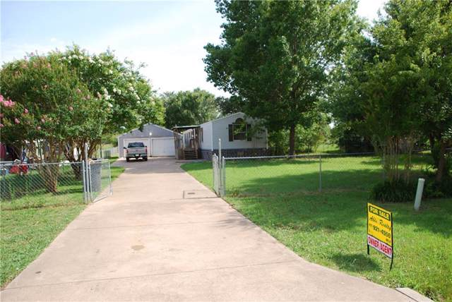 1005 Link Street, Red Oak, TX 75154 (MLS #14145511) :: The Chad Smith Team