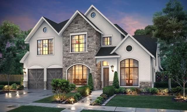 15243 Viburnum Road, Frisco, TX 75035 (MLS #14145528) :: Tenesha Lusk Realty Group