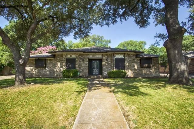 331 Shadybrook Drive, Desoto, TX 75115 (MLS #14145541) :: The Chad Smith Team