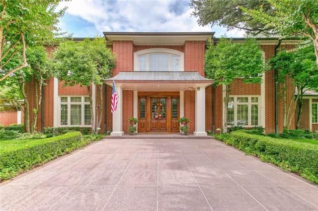 709 Stonelake Drive, Cleburne, TX 76033 (MLS #14145556) :: Lynn Wilson with Keller Williams DFW/Southlake