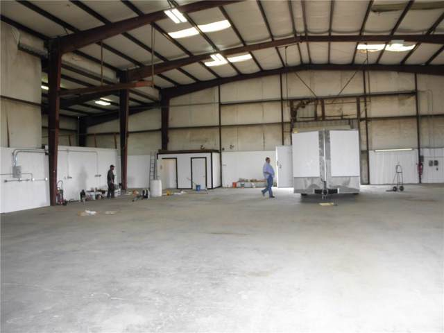 7996 Us Highway 277 N, Abilene, TX 79601 (MLS #14145575) :: The Chad Smith Team