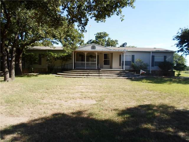 1101 HW N Hwy 112 Lane NE, Eastland, TX 76448 (MLS #14145578) :: The Mitchell Group