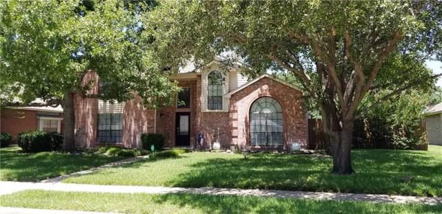 350 Ashley Drive, Coppell, TX 75019 (MLS #14145584) :: Kimberly Davis & Associates