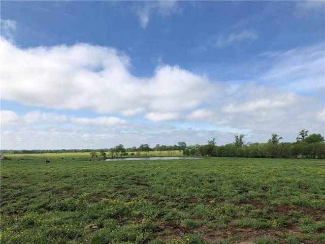 317 County Road 1475, Como, TX 75431 (MLS #14145630) :: Tenesha Lusk Realty Group