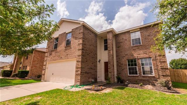 2616 Marsha Lane, Royse City, TX 75189 (MLS #14145641) :: RE/MAX Landmark