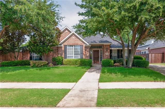 303 Parkview Drive, Trophy Club, TX 76262 (MLS #14145643) :: Lynn Wilson with Keller Williams DFW/Southlake