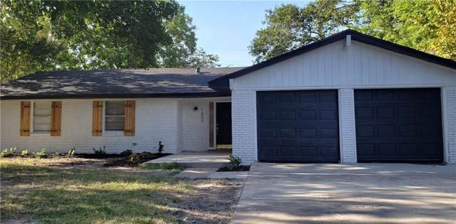 1809 Trailview Drive, Terrell, TX 75160 (MLS #14145654) :: Lynn Wilson with Keller Williams DFW/Southlake