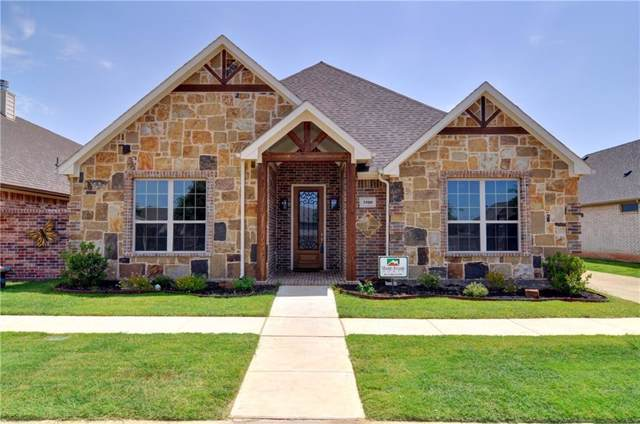 3500 Fountain Way, Granbury, TX 76049 (MLS #14145656) :: The Paula Jones Team | RE/MAX of Abilene