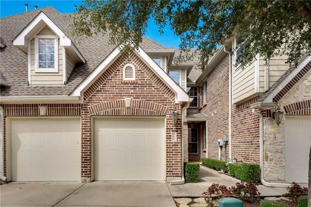 193 Milan Street #2205, Lewisville, TX 75067 (MLS #14145723) :: Magnolia Realty