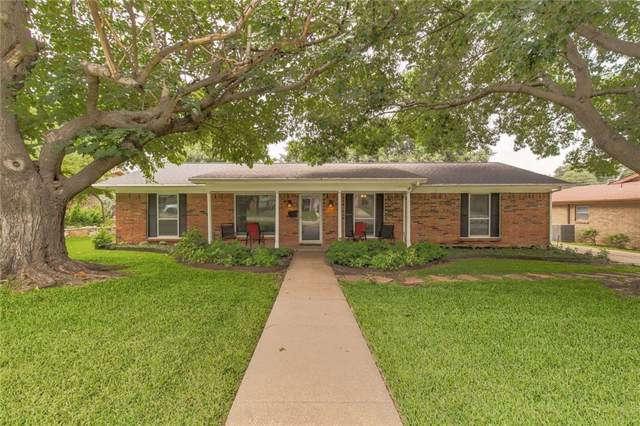 6304 Whitman Avenue, Fort Worth, TX 76133 (MLS #14145736) :: The Paula Jones Team | RE/MAX of Abilene