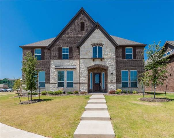 12561 Chartwell Crest, Farmers Branch, TX 75234 (MLS #14145743) :: The Real Estate Station