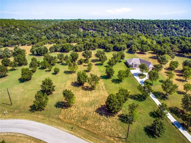 10060 Orchards Boulevard, Cleburne, TX 76033 (MLS #14145755) :: The Heyl Group at Keller Williams