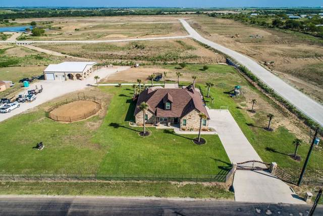 223 Marion Road, Venus, TX 76084 (MLS #14145764) :: Lynn Wilson with Keller Williams DFW/Southlake
