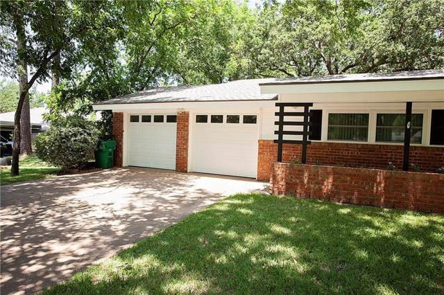 1405 Thompson, Graham, TX 76450 (MLS #14145772) :: Frankie Arthur Real Estate