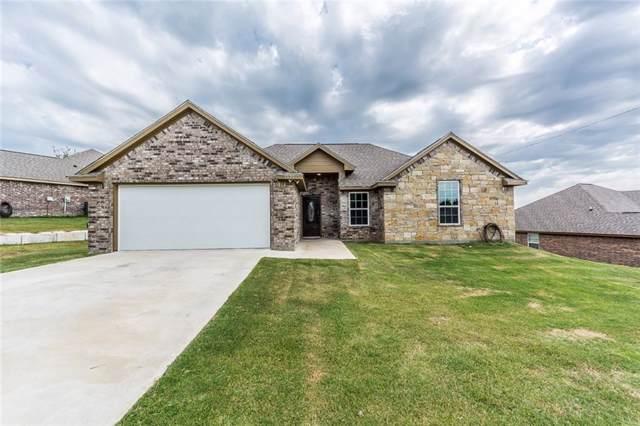1521 Timbercreek Drive, Howe, TX 75459 (MLS #14145782) :: The Paula Jones Team | RE/MAX of Abilene